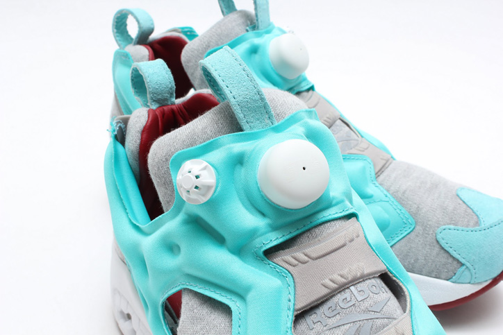 Photo07 - Reebok INSTA PUMP FURY OG &quot20th Anniversary&quot 「SNS」「CONCEPTS」の2コラボレーションモデルが発売