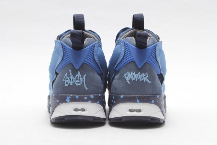 Photo05 - Stash と Packer Shoes のオーナーが来日し、Reebok INSTA PUMP FURY ローンチパーティーがSports Lab by atmos Shinjukuにて開催