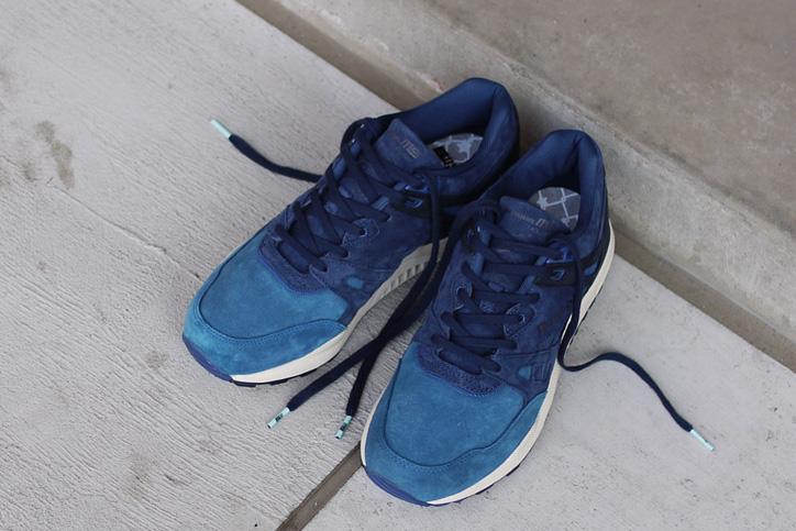 Photo03 - リーボックから VENTILATOR 25周年を迎え、mita sneakers エクスクルーシブモデルが発売