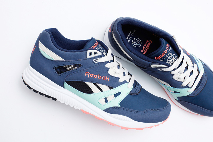 "Photo05 - Reebok CLASSIC ""VENTILATOR ATTAQ"" キャンペーン"