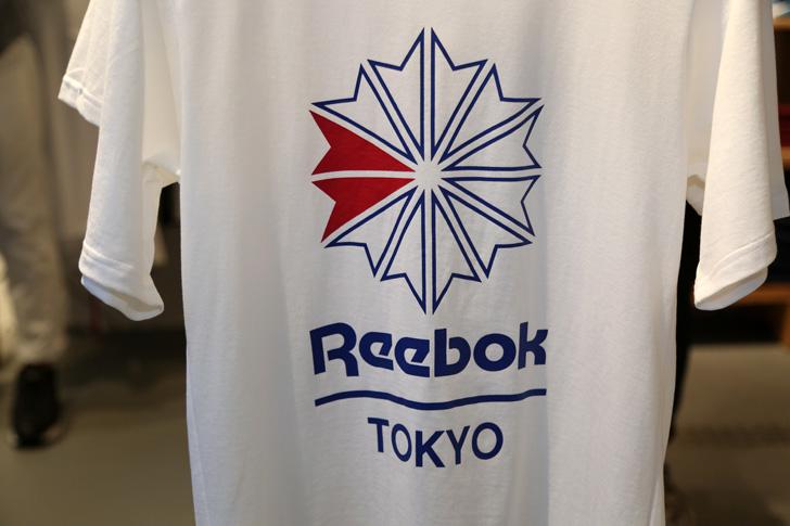 Photo18 - Reebok CLASSIC初の直営店が原宿キャットストリートにオープン