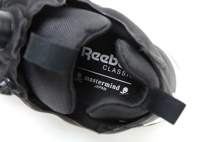 Photo06 - Reebok CLASSIC x mastermind JAPANのコラボレーション第二弾が登場