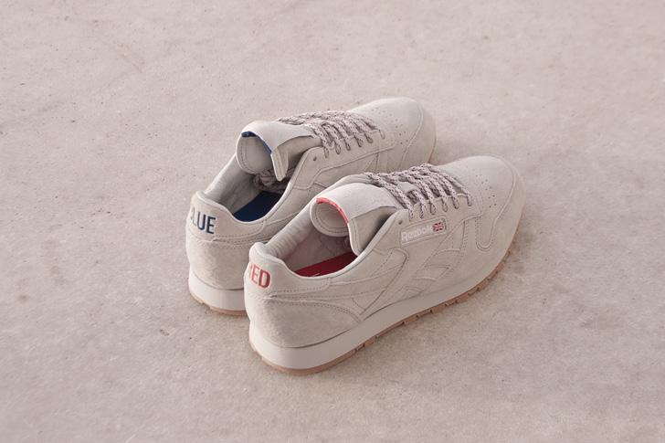Photo11 - リーボック クラシックは、Kendrick LamarとのコラボレーションモデルClassic Leatherを発売