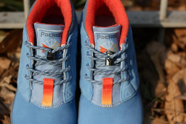 Photo02 - リーボックから、Packer ShoesとのコラボレーションモデルFURYLITE CHUKKAが登場