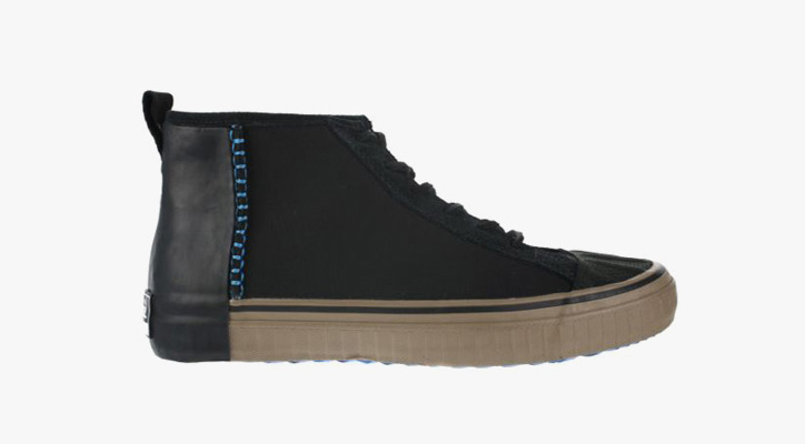 Photo01 - colette x Sorel Sentry Sneakers