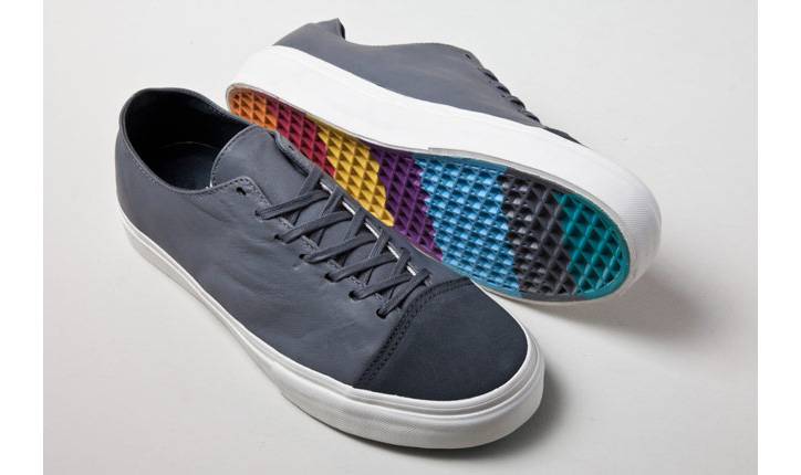 Photo02 - Levi Maestro x Vans Vault Old Skool
