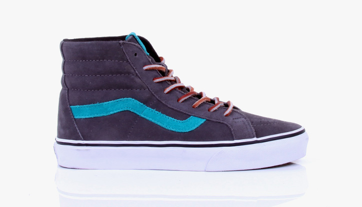 Photo04 - Vans 2012 Holiday Color Pop Pack