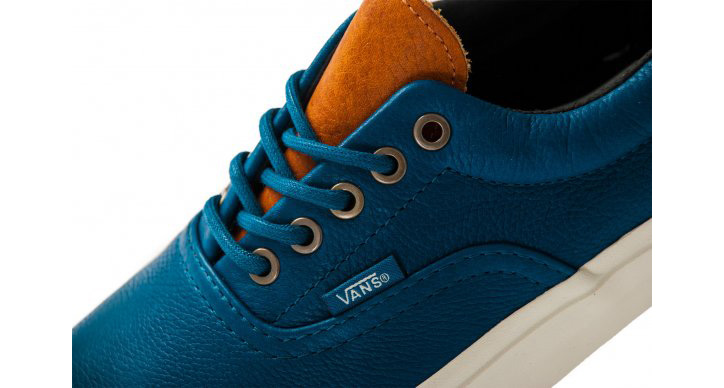 Photo03 - Vans California Era 59 Moroccan Blue
