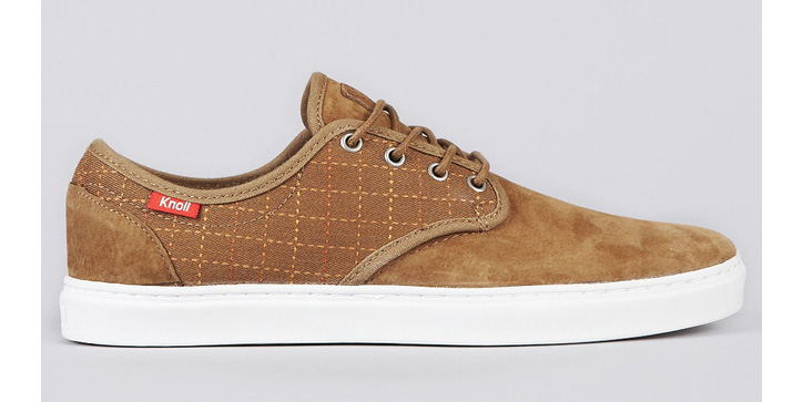 Photo02 - Knoll Textiles x Vans OTW