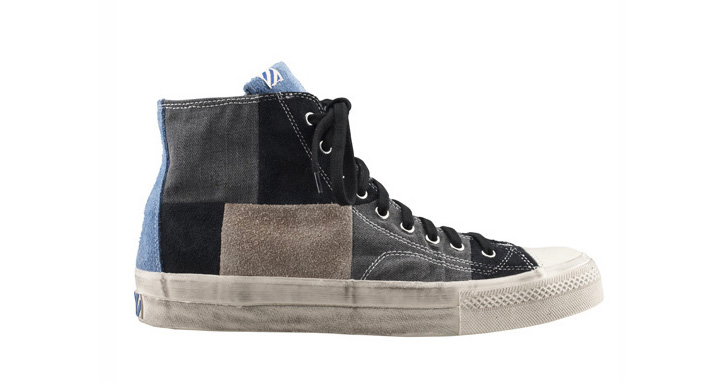 Photo03 - visvim Fall/Winter 2011 Footwear