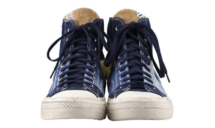 Photo06 - visvim Fall/Winter 2011 Footwear