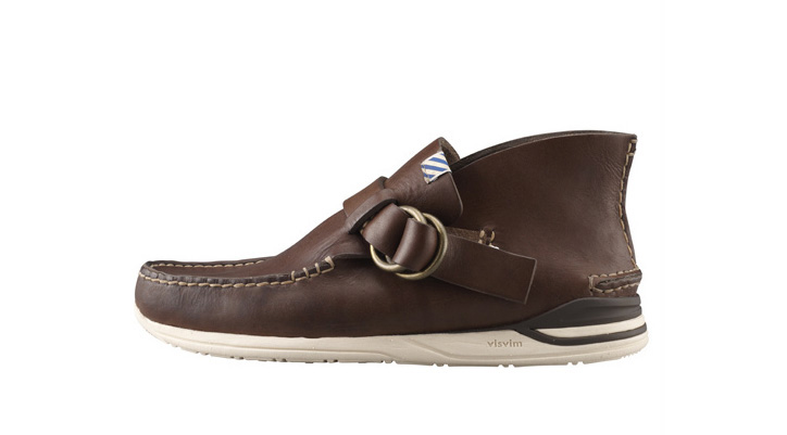 Photo07 - visvim Fall/Winter 2011 Footwear