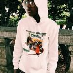 6月18日発売 Supreme x Barrington Levy & Jah Life