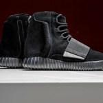 """随時更新 販売店舗情報 12月19日発売予定 adidas Yeezy Boost 750 """"Black"""""""