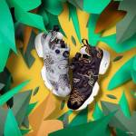 更新 国内3月21日0時〜発売予定 Disney Jungle Book x REEBOK CLASSIC INSTAPUMP FURY WMNS