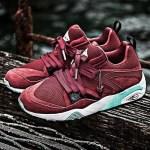 """販売情報 10月10日国内発売予定 Sneaker Freaker x Packer x Puma Blaze of Glory """"Bloodbath"""""""