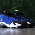 更新 10月3日発売予定 AIR JORDAN 14 RETRO LOW 'VARSITY ROYAL'