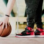 """9月3日発売予定 Air Jordan 1 Retro High OG """"Banned"""""""