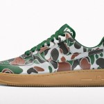 "10月13日開始予定 NIKE AIR FORCE 1 ID ""CAMOUFLAGE"""