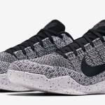"10月28日発売予定 KOBE XI ELITE LOW ""WHITE/BLACK"""