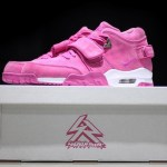 "50足限定 Nike Air Trainer Cruz ""Think Pink"""