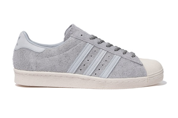 ABC-MART限定発売 adidas Originals Superstar 80s