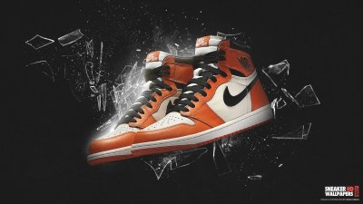 SneakerHDWallpapers.com – Your favorite sneakers in HD and mobile wallpaper resolutions!