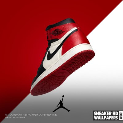 SneakerHDWallpapers.com – Your favorite sneakers in HD and mobile wallpaper resolutions!