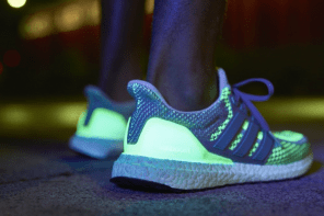 adidas Running Anuncia Um Pack 'Glow In The Dark'