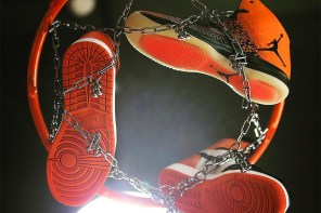 Air Jordan 'Shattered Backboard' Pack – Imagens Detalhadas