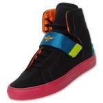 Wanna see | Creative Recreation Geno Multicolor high tops