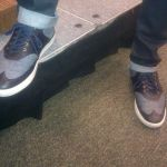 "Classy CLAE sneaks at ""Confessions of a Hater"" booking signing in Los Angeles"