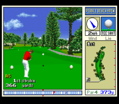 True Golf Classics - Pebble Beach Golf Links 03