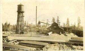 Calpine Mill