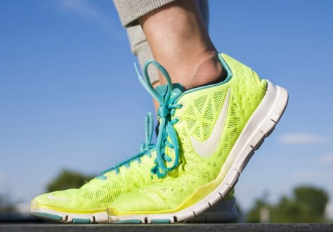 Nike Free TR Fit 3 Breathe Training Shoes
