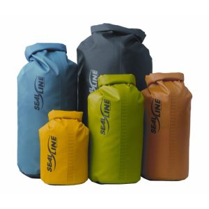 Dry Bags That Can Handle Open Water