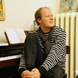 Snorre Karkkonen Svennson
