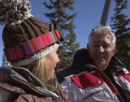 Chairlift Interviews - Mike Maloney