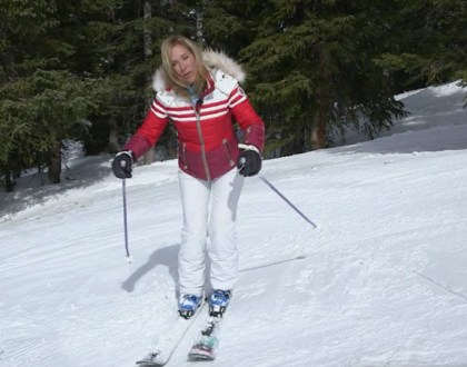 ski-instuctions