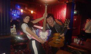 Snowflakes Live At Cork Lounge