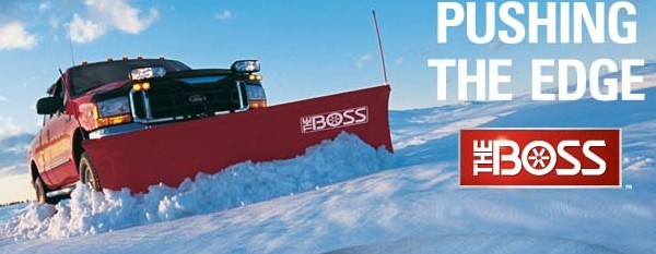 Boss Snow Plows, Boss Snow Plow, Boss Snow Plow Parts, snow plow, boss salt spreader