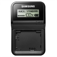 A6665499 Samsung Samsung ED QBC1NX01 Quick Battery charger  $59.99   Camera, Photo & Video, Accessories, Docks, Batteries, Chargers
