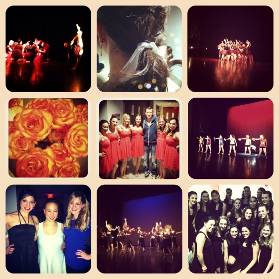 dance show instagram