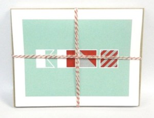 nautical greeting cards