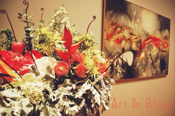 mfa art in bloom