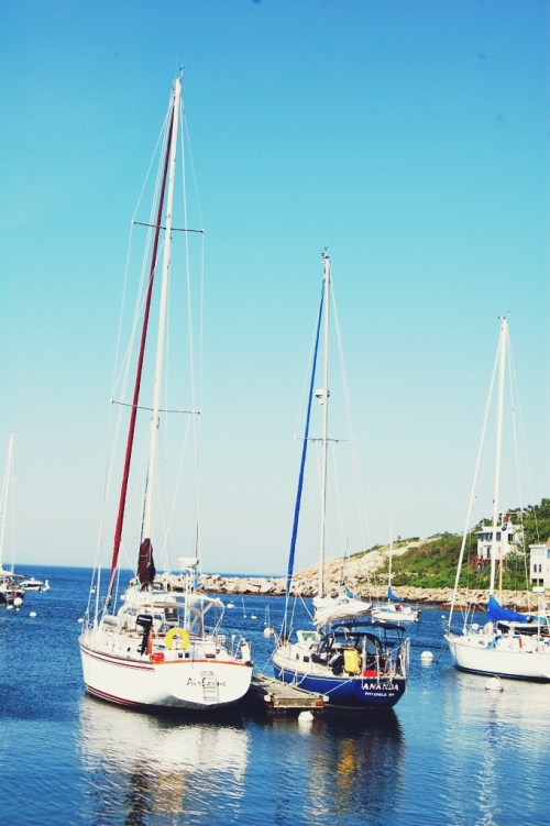 rockport sailboats
