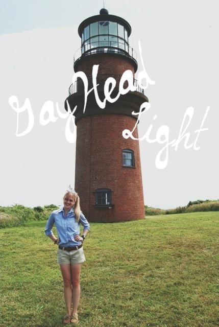 gay head lighthouse martha's vineyard