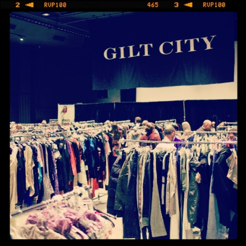 gilt city warehouse sale boston