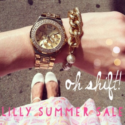 lilly pulitzer endless summer sale