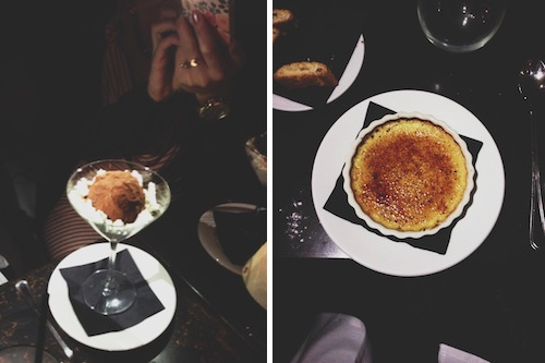 Authentic Creme Brulee